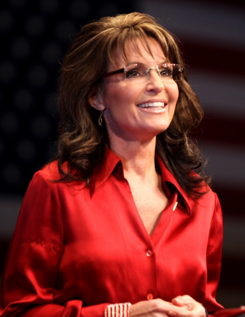Sarah_Palin_Red Blouse