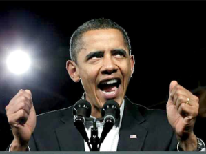 Obama revenge