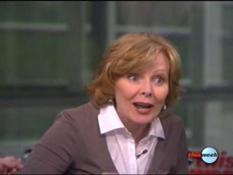 Peggy Noonan Wins No Converts A Time For Choosing