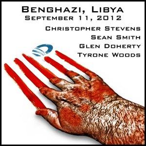 Benghazi Memorial