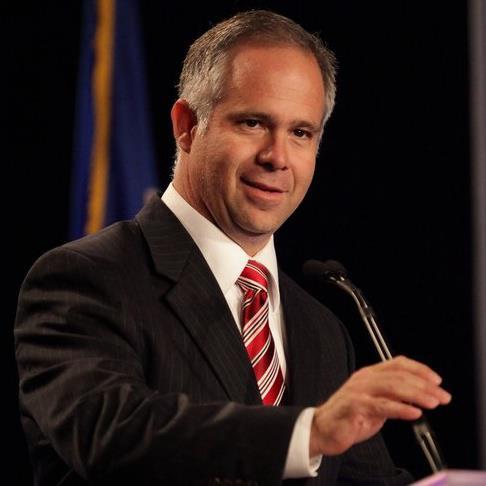 Congressman Huelskamp