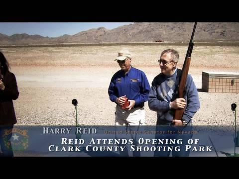 Reid Clark County Gun Range