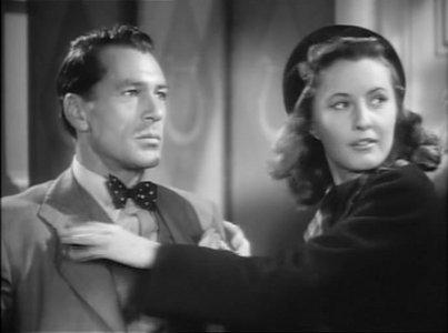 Gary Cooper Barbara Stanwyck Meet John Doe