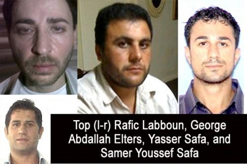 Hezbollah Terrorists From Belize