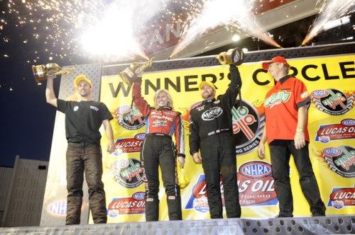 Pomona Winners