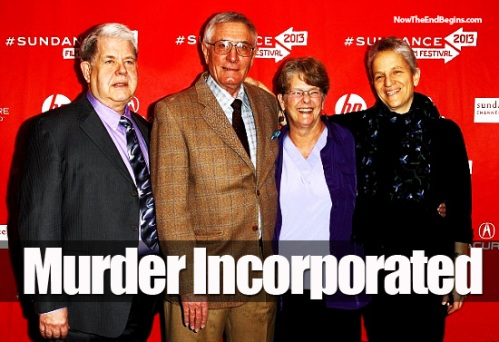 Carhart at Sundance Murder Incorporated