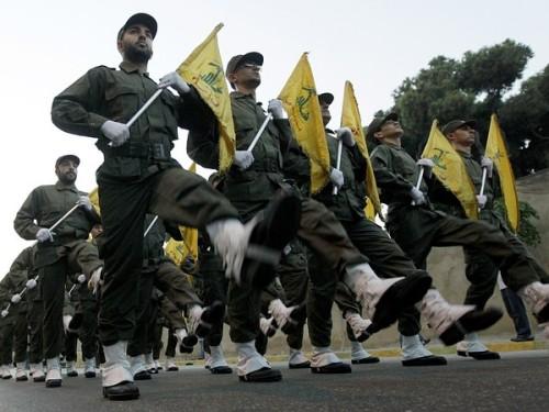 Mideast Israel Striking Syria