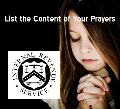 IRS_Prayers