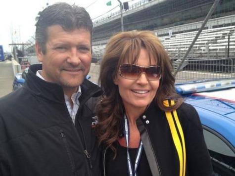 Palin Indy 500