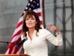 sarah palin call to calls.
