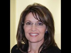 Sarah Palin Im pissed!