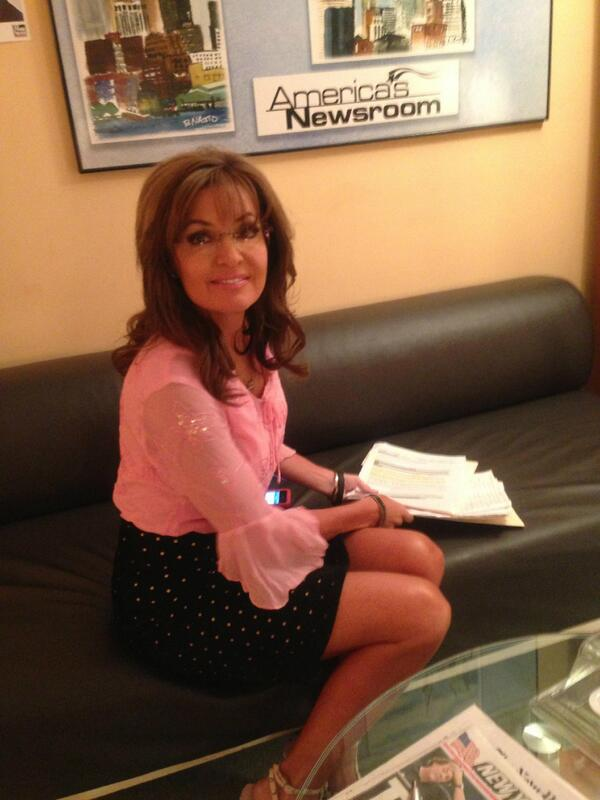 Apologise, but, sarah palin pantyhose legs fox interviews are not