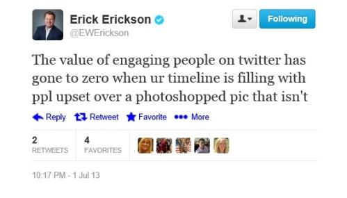 Erickson-Denial