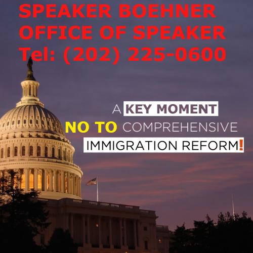 no to amnesty!