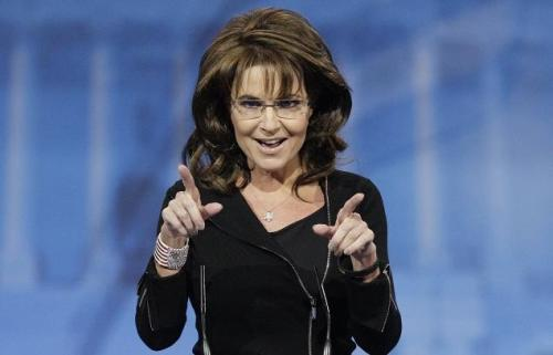 Sarah Palin 2013-cpac