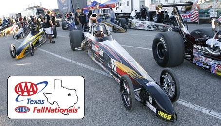 AAA Texas FallNationals