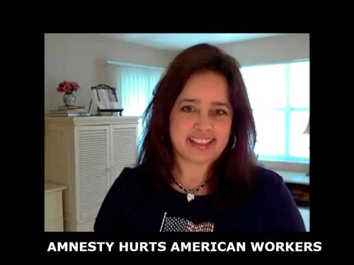 amnesty hurts american workers