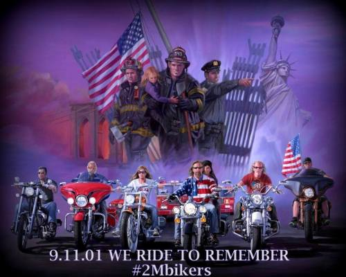 riding to remember