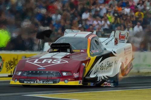 Tim Wilkerson 2013 Indy