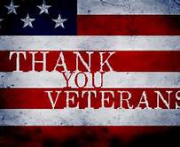 thank you vets