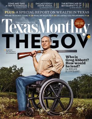 Texas-Monthly Greg Abbott