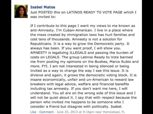 latinos ready to vote