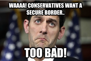 Paul Ryan Too Bad