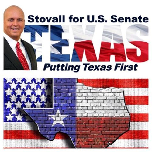 texas for stovall