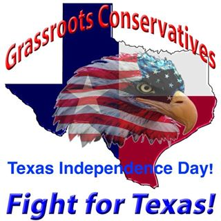 Texas Independent Day
