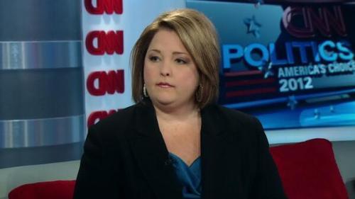 Amy Kremer Resigns