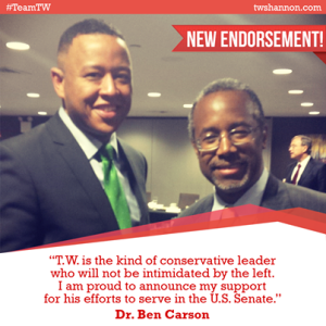 ben carson for tw