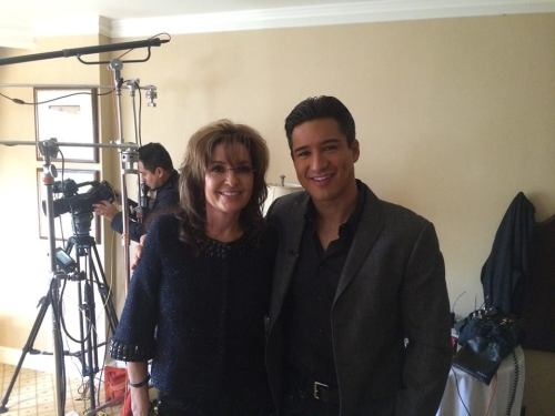 sarah and mario lopez