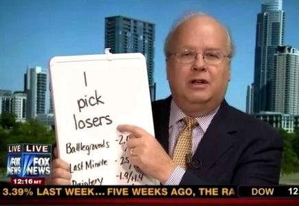i pick losers