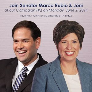 joni and rubio