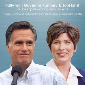 romney and joni