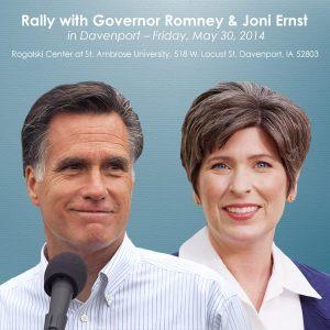 romney and joni