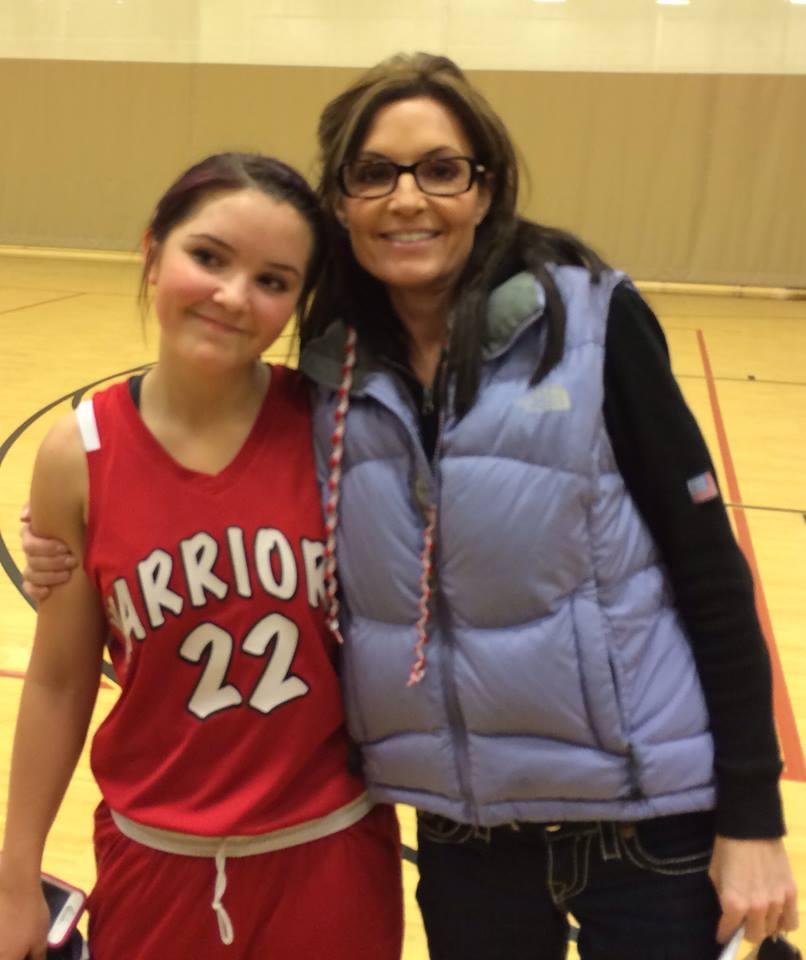 Happy 14th Birthday Piper Palin !! – C4P