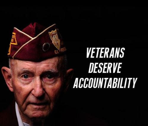 veterans deserve accountability