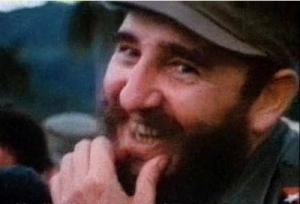Fidel smart ass
