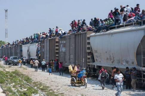 Horror at the Border
