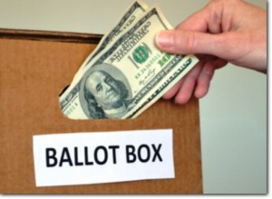 Money Ballot