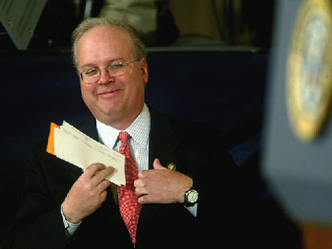 Karl Rove Lied! His PAC DID Fund Racist Cochran Ads in ...