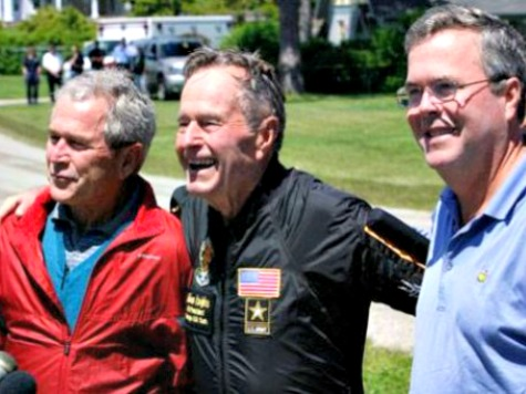 Three-Bush-Men-AP