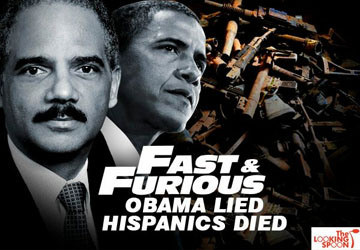 Obama Lied Hispanics Died