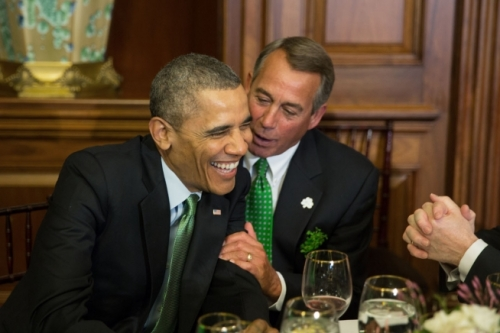 Barack_Obama_and_John_Boehner_enjoying_Saint_Patricks_Day_2014