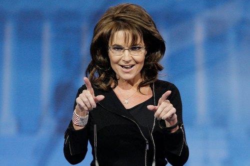 Sarah Palin CPAC 2014