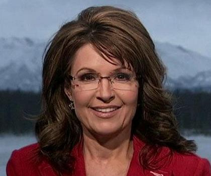 Sarah Palin  Tapp